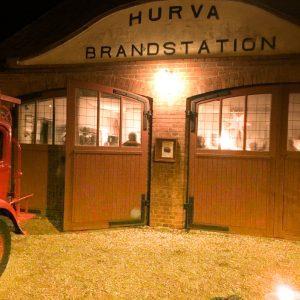 Julglögg i Brandstationen @ Hurva Brandstation | Skåne län | Sverige