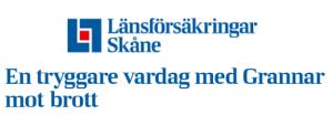 Grannar mot brott @ Hurva Församlingshem | Skåne län | Sverige