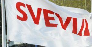 Invigning av Svevias asfaltverk @ Hurva asfaltverk | Hurva | Skåne län | Sverige